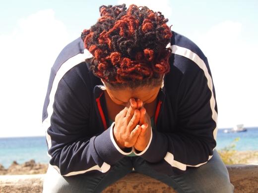 True Worshippers - Godly Woman 911.JPG