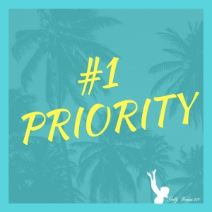 #1 Priority @GodlyWoman911