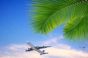 airplane ticket - kingdom of God @GodlyWoman911